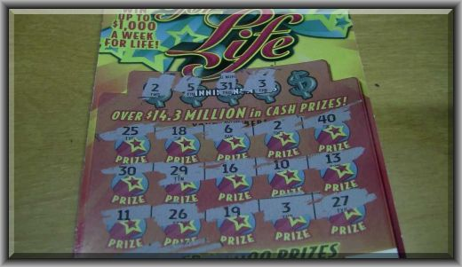 Lucky for life is the new multistate lottery game launched by Kentucky Lottery