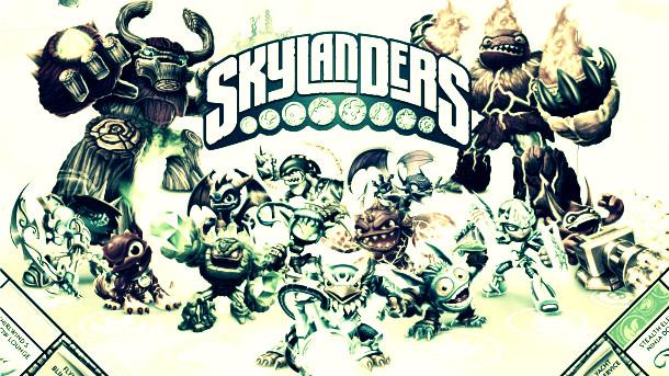 Skylanders Spinoff Digital Card Game Battlestar to Include Real Cards